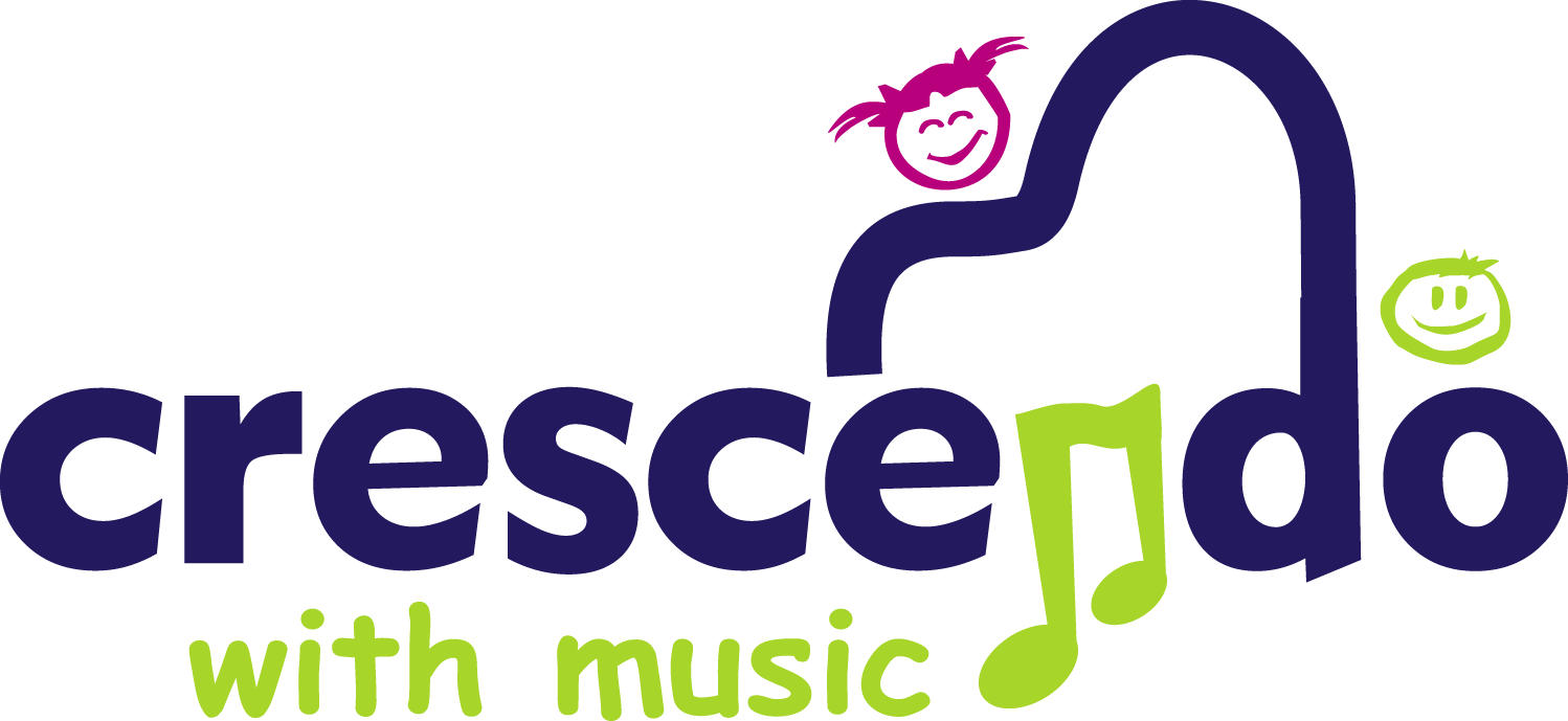 crescendowithmusiclogo